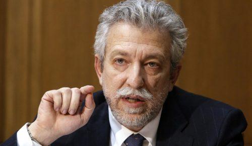 Κοντονής: «Μπλοκάρει» την απόφαση του Αρείου Πάγου για την έκδοση Τούρκου δημοσιογράφου | Pagenews.gr