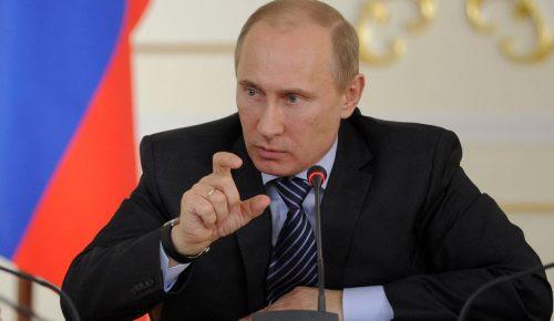 Πούτιν: Μειώθηκε η εμπιστοσύνη των Ρώσων στο πρόσωπο του προέδρου | Pagenews.gr