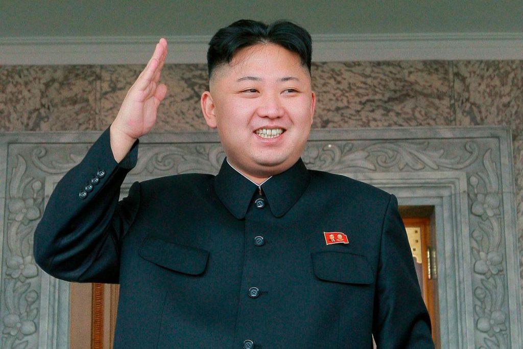 Β. Κορέα: Η CIA σκοπεύει να δολοφονήσει τον Κιμ Γιονγκ-Ουν | Pagenews.gr