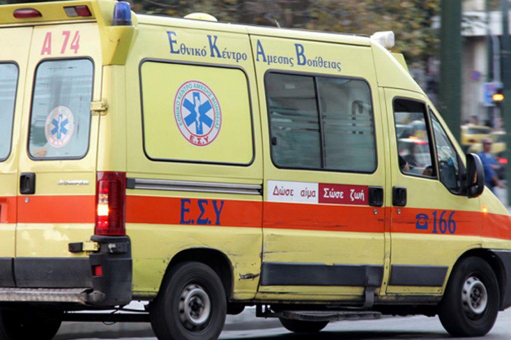 Αυτοκίνητο παρέσυρε 7χρονη στην Κάτω Αχαϊα | Pagenews.gr