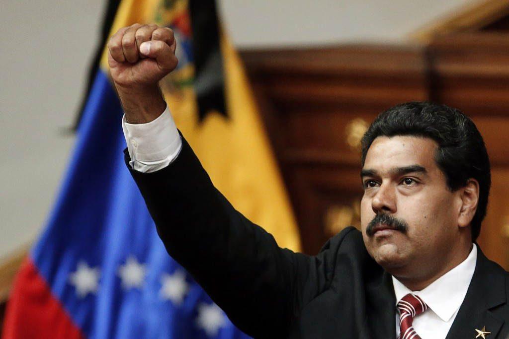 Βενεζουέλα: Εκλογές με υποψήφιο (μόνο) τον Μαδούρο | Pagenews.gr