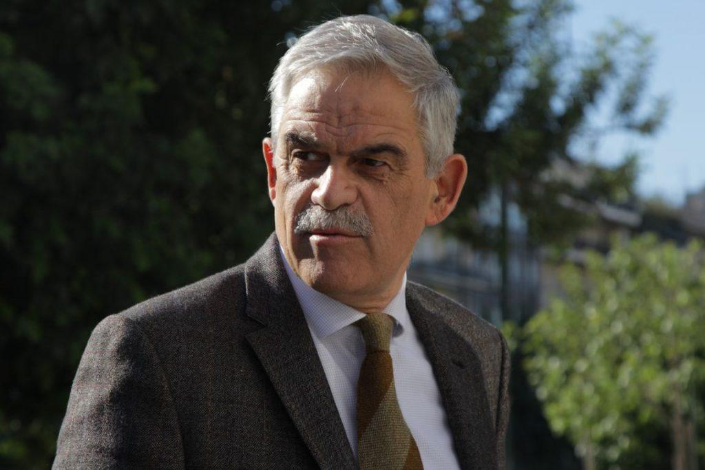 ΝΔ: Ο Τόσκας είναι ανεπαρκής – Τι απάντησε ο Τόσκας   Pagenews.gr
