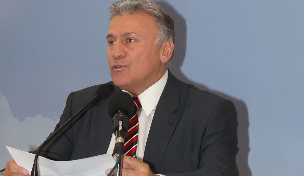 Ο Παναγιώτης Ψωμιάδης μίλησε για τη διαφήμιση των Jumbo (vid) | Pagenews.gr