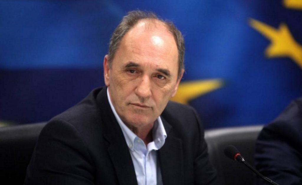 Γιώργος Σταθάκης: Υπάρχει ένα αυστηρό πλαίσιο προστασίας της πρώτης κατοικίας | Pagenews.gr