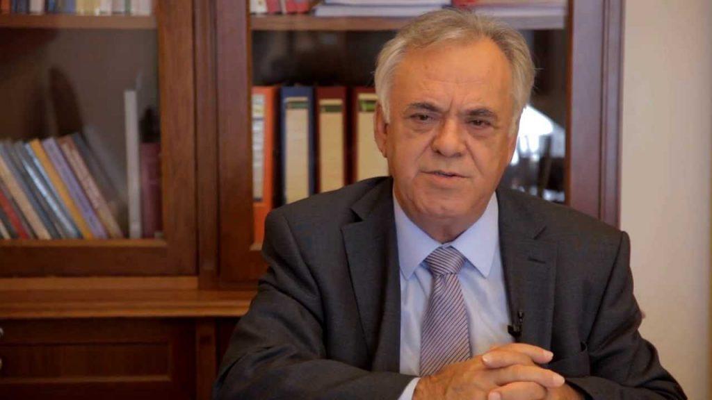 Γιάννης Δραγασάκης: Κρίσιμος ο σχεδιασμός της επόμενης ημέρας της χώρας | Pagenews.gr