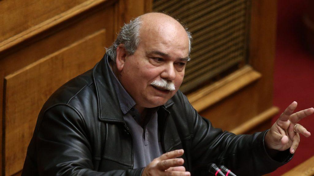 Νίκος Βούτσης: Υπεβλήθη σε αγγειοπλαστική   Pagenews.gr