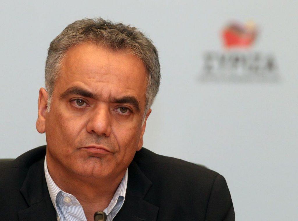 Συνάντηση Πάνου Σκουρλέτη με δήμαρχο Νισύρου | Pagenews.gr