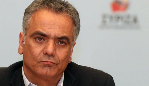 Σκουρλέτης για Δημήτρη Καμμένο: Ένα βαρίδι λιγότερο | Pagenews.gr