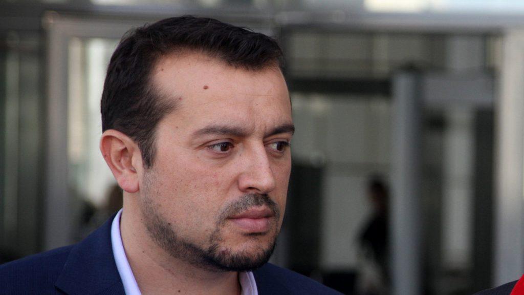 Νίκος Παππάς: Η Ελλάδα επανακάμπτει στον τομέα του Διαστήματος | Pagenews.gr