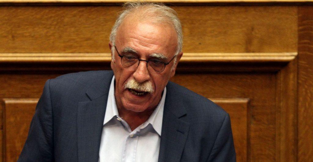 Δημήτρης Βίτσας: Μέσα στον Απρίλιο νόμος για την επιτάχυνση χορήγησης ασύλου   Pagenews.gr
