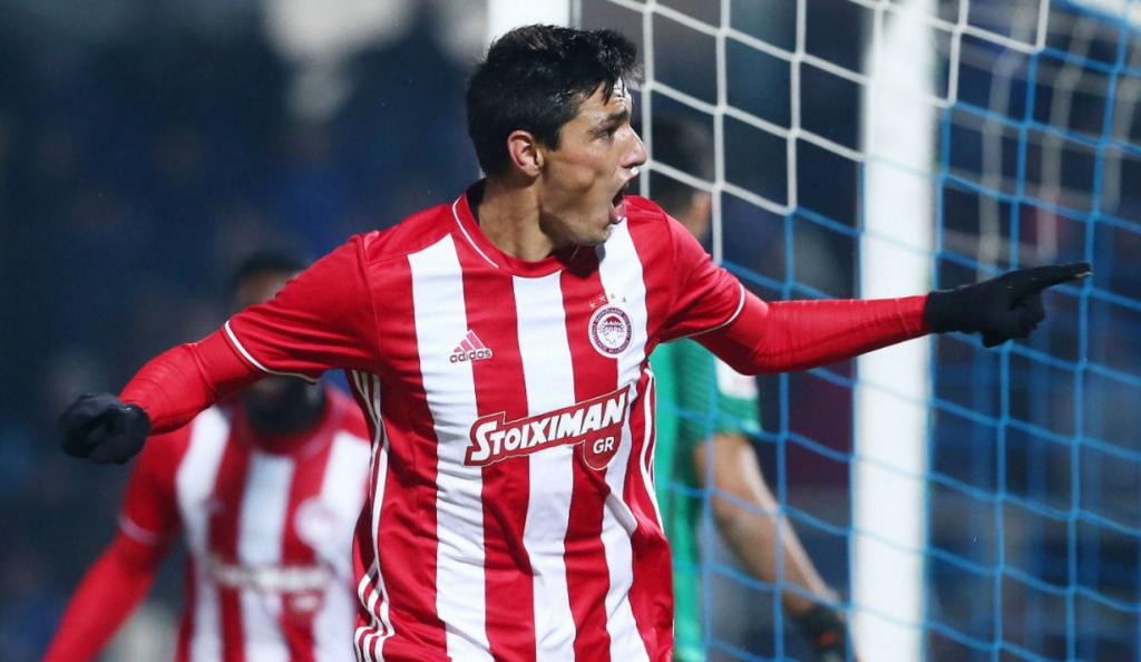 «Θέλει να επιστρέψει στην Παραγουάη ο Καρντόσο» | Pagenews.gr