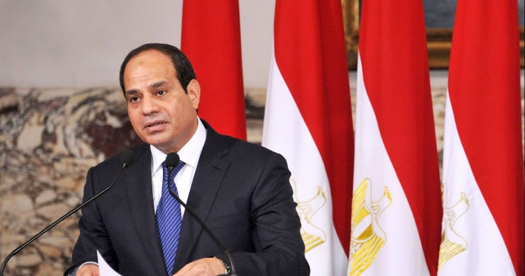 Αίγυπτος: Συνελήφθη ο βασικός αντίπαλος του Σίσι στις εκλογές   Pagenews.gr