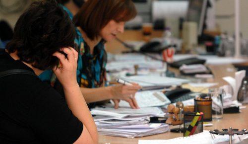 Ξεκινά η ηλεκτρονική αξιολόγηση των υπαλλήλων του δημοσίου   Pagenews.gr