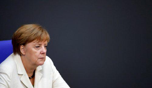 Οι Γερμανοί δεν εμπιστεύονται τη Μέρκελ για το προσφυγικό   Pagenews.gr
