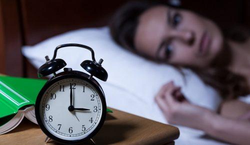 Αϋπνία: 5 σνάκ που θα σε βοηθήσουν να την καταπολεμήσεις   Pagenews.gr