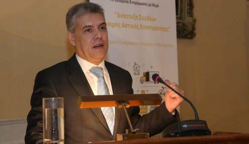 Αγοραστός: Νομοθετική πρόταση για την Περιφερειακή Διακυβέρνηση θα υποβάλλει η ΕΝΠΕ | Pagenews.gr