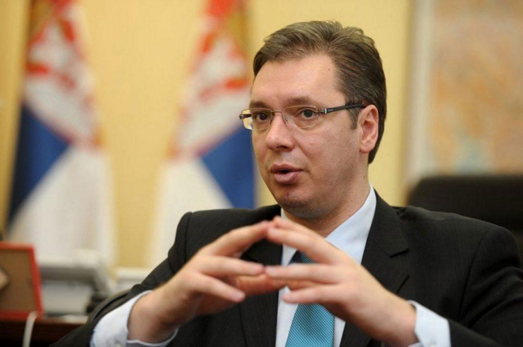 Σερβία: Εκλογές σήμερα, φαβορί ο Αλεξάντερ Βούτσιτς   Pagenews.gr