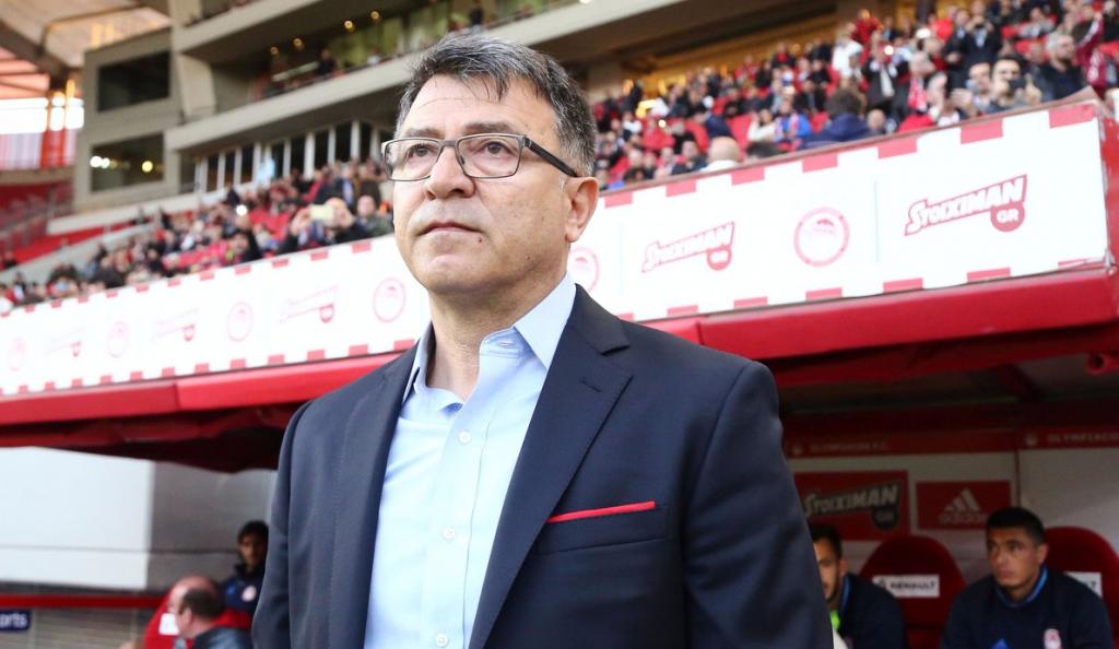 Αυτός θα είναι ο νέος προπονητής του Ολυμπιακού;   Pagenews.gr