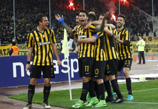 Απίστευτη ατάκα από γκολτζή της ΑΕΚ: «Σιγά τους παίκτες που έχει ο Παναθηναϊκός» | Pagenews.gr