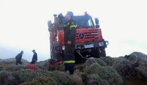 ΦΩΤΙΑ ΤΩΡΑ: Σε ύφεση η φωτιά στην Αμαλιάδα | Pagenews.gr