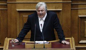 Παπαχριστόπουλος: «Θα ψηφίσω την Συμφωνία των Πρεσπών και μετά θα…» | Pagenews.gr