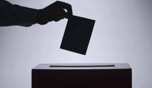 Σκόπια: Ξεκίνησε η ψηφοφορία για το δημοψήφισμα σε σωφρονιστικά καταστήματα και προξενικές αρχές | Pagenews.gr