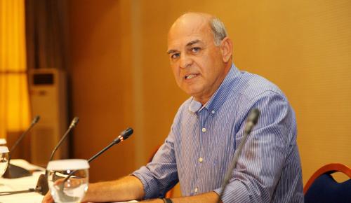 Γραμμένος: »Και το Κλ. Βικελίδης στα υποψήφια γήπεδα» | Pagenews.gr