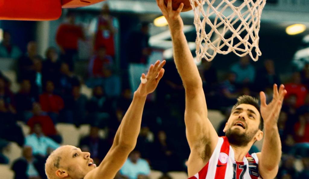 Τα highlights του Ολυμπιακός – ΠΑΟΚ (vid) | Pagenews.gr