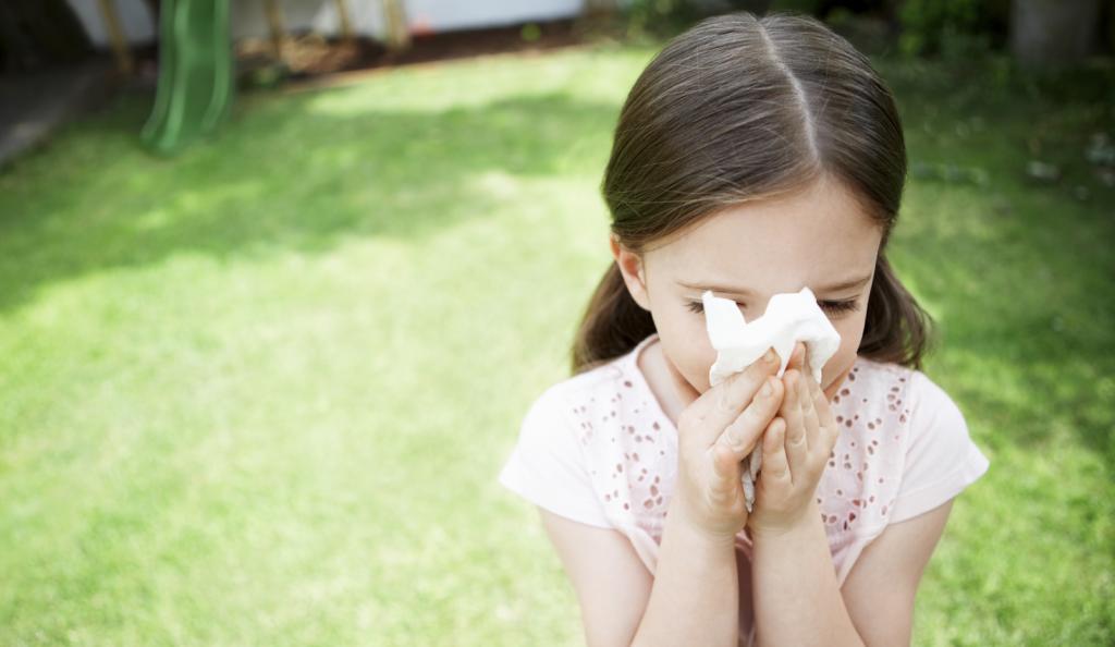 Παιδί & αλλεργίες: Προσοχή στα συμπτώματα | Pagenews.gr