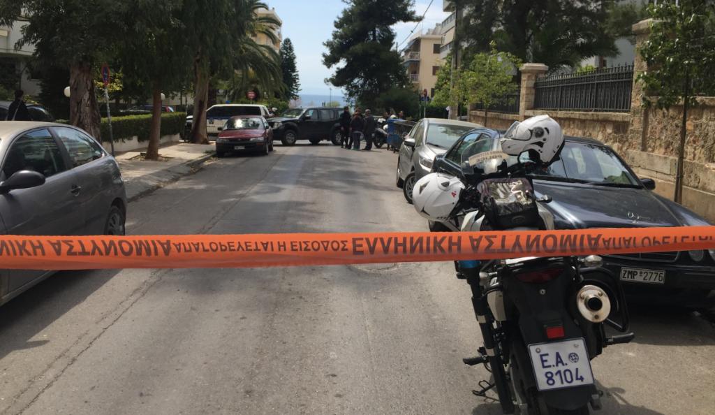 Φιάσκο: Κρυβόταν στην ντουλάπα ο 4ος ληστής του Φαλήρου | Pagenews.gr