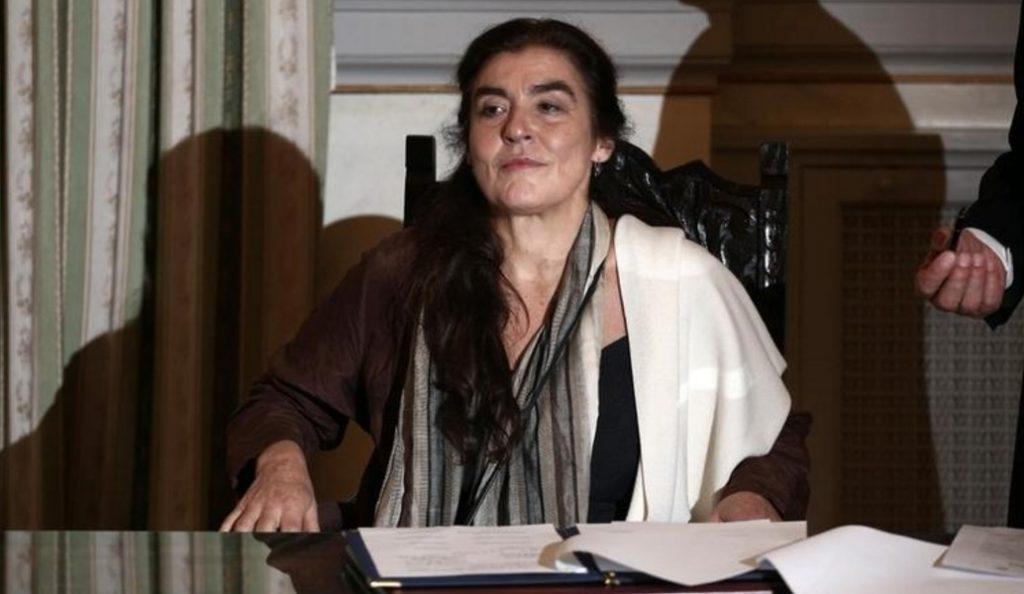 Η Λυδία Κονιόρδου σε συνάντηση του Ευρωπαϊκού Δικτύου Εθνικών Επιτροπών της UNESCO   Pagenews.gr
