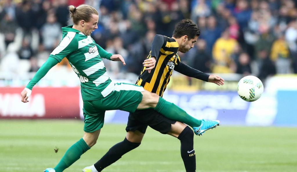 Χουλτ: «Παίζουμε ως ομάδα με τον Ουζουνίδη» | Pagenews.gr