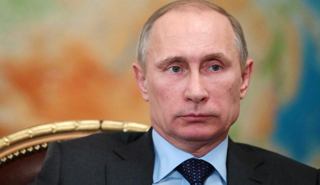 Πούτιν για εκρήξεις στην Αγία Πετρούπολη: Θα μπορούσαν να είναι τρομοκρατικές επιθέσεις | Pagenews.gr