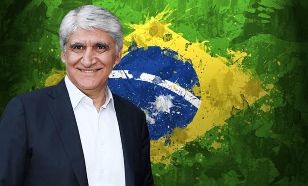 Ενδιαφέρον Βραζιλίας για Γιαννάκη | Pagenews.gr