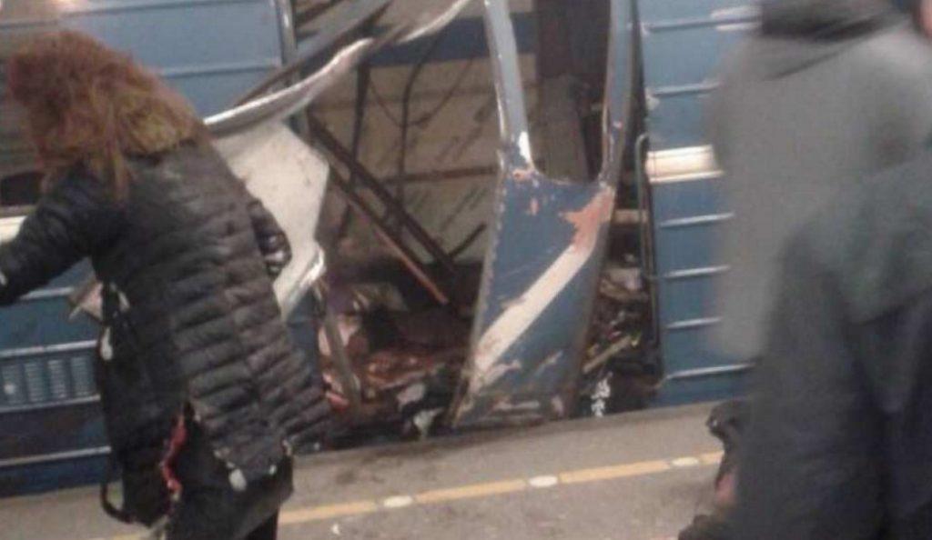 Ρωσία: »Πρόκειται για τρομοκρατική επίθεση» αποφαίνεται ο Γενικός Εισαγγελέας – «Ανθρωποι αιμόφυρτοι, ακρωτηριασμένοι» (vid) | Pagenews.gr