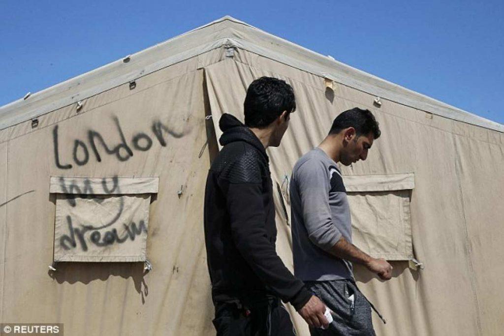 Λονδίνο: Λιντσάρισμα ιρανού από 30 άτομα | Pagenews.gr