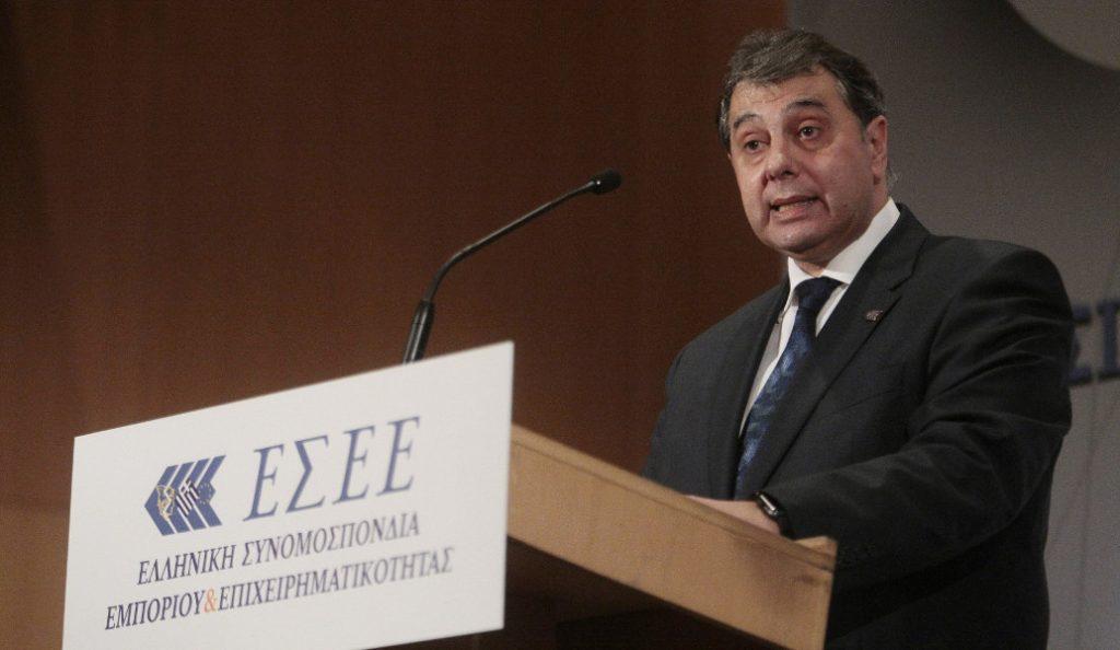 Κορκίδης προς αλληλέγγυους: Δεν φταίνε οι καταστηματάρχες | Pagenews.gr