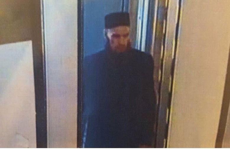 Αγ. Πετρούπολη: Εμφανίστηκε και διέψευσε την εμπλοκή του ο φερόμενος ως δράστης | Pagenews.gr
