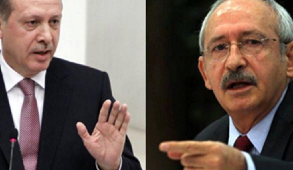 Σφοδρή σύγκρουση κυβέρνησης-αντιπολίτευσης στην Τουρκία με φόντο το πραξικόπημα | Pagenews.gr