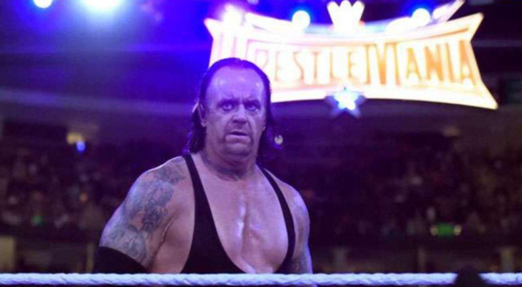 WWE: Τέλος εποχής με το αντίο του θρυλικού Undertaker | Pagenews.gr