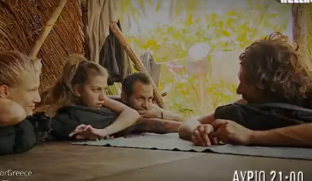 Survivor: Χαμός στο σημερινό επεισόδιο – «Πόλεμος» με Σπαλιάρα (vid) | Pagenews.gr