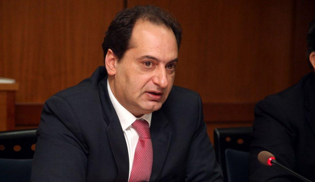 Χρήστος Σπίρτζης:  Θα εγκατασταθούν νεα μηχανήματα έκδοσης ηλεκτρονικών εισιτηρίων | Pagenews.gr