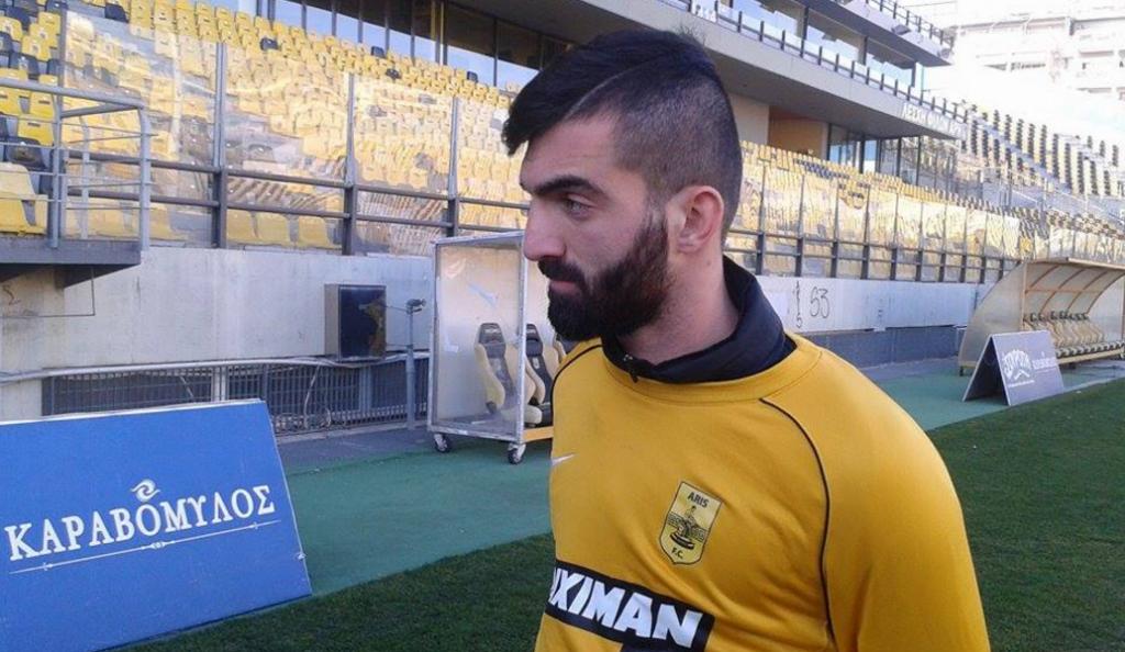 Οριστικά στον Παναιγιάλειο ο Ιντζίδης | Pagenews.gr