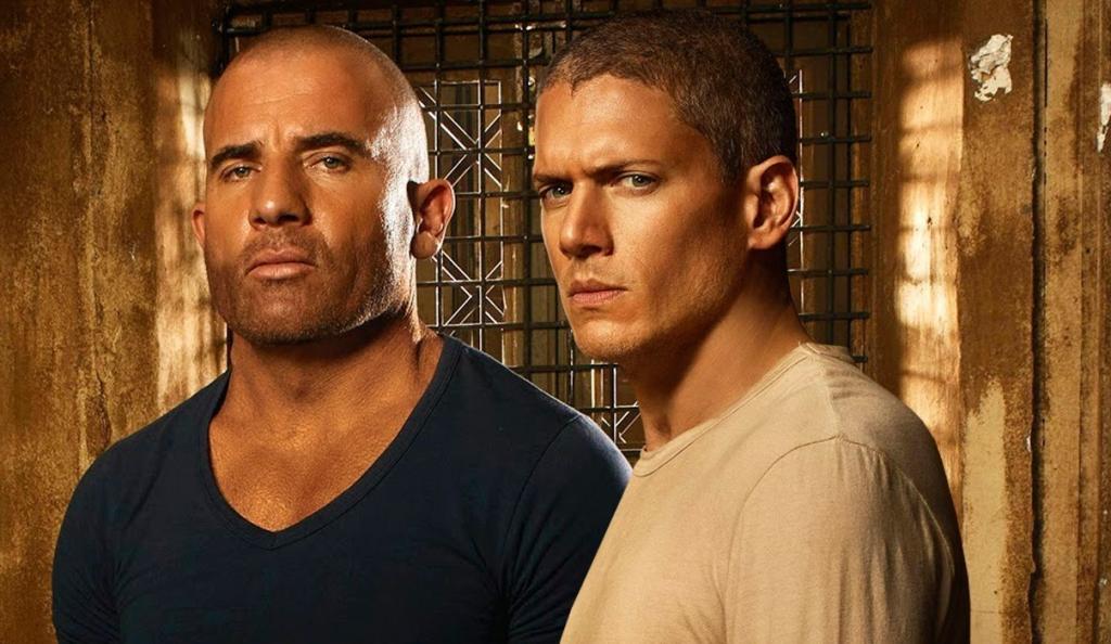 Ήρθε: Αύριο στο FOX η επιστροφή του Prison Break – Δείτε το τρέιλερ (pics & vid) | Pagenews.gr