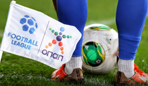 Football League: Αγωγή πολλών εκατ.ευρώ κατά της Super League   Pagenews.gr