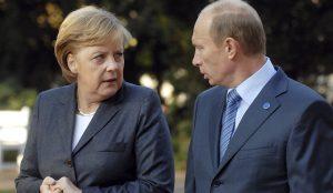 Μέρκελ: Στέλνει μήνυμα στον Πούτιν – Η συνεργασία είναι απαραίτητη   Pagenews.gr