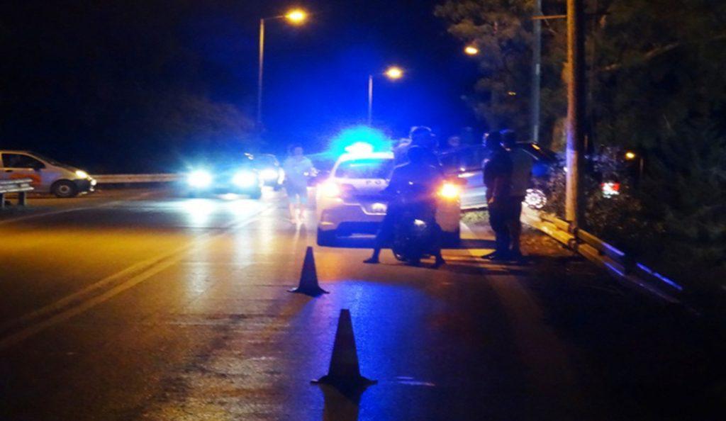 Σοβαρό τροχαίο στο κέντρο της Καλαμάτας (vid)   Pagenews.gr