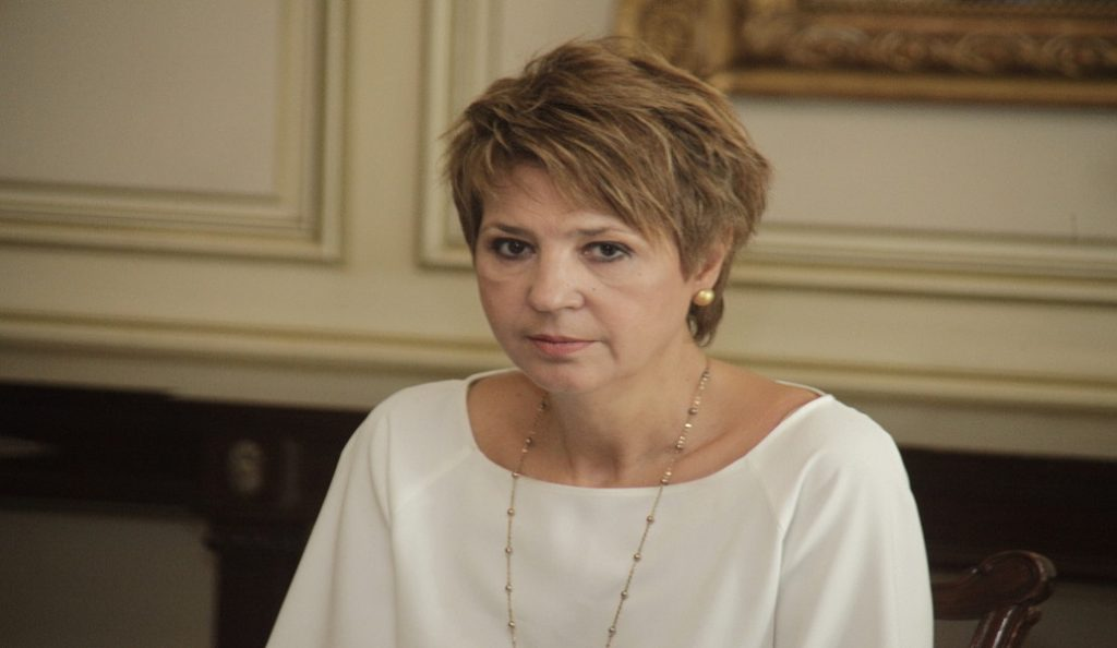 Όλγα Γεροβασίλη: Σύντομα θα μπουν οριστικά τίτλοι τέλους στη μνημονιακή περιπέτεια | Pagenews.gr