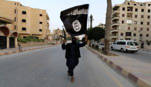 Τσετσενία: Το Ισλαμικό Κράτος ανέλαβε την ευθύνη για τις επιθέσεις σε αστυνομικούς | Pagenews.gr