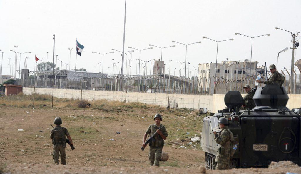 Απετράπη μεγάλο τρομοκρατικό χτύπημα: Συνελήφθη Τσετσένος με εκρηκτικά στα τουρκικά σύνορα | Pagenews.gr